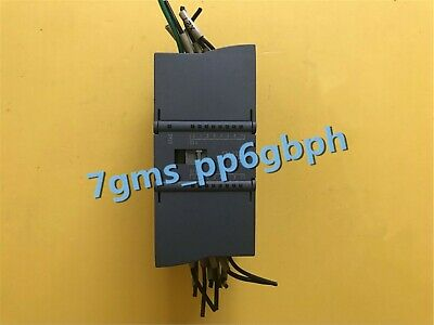 1pc Siemens S7-1200 module 6ES7 221-1BH30-0XB0 in good condition