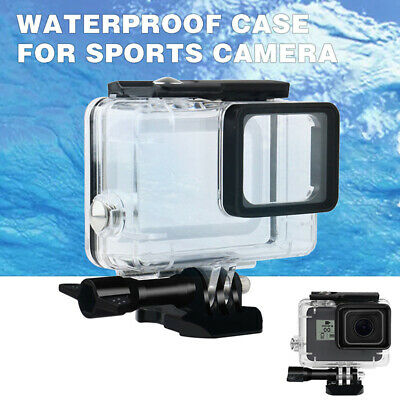Diving Housing For Gopro 2018 Waterproof 45m Durable Useful Accessories