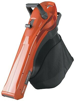 Flymo Garden Vac 2700 Factory Refurbished Y-Grade