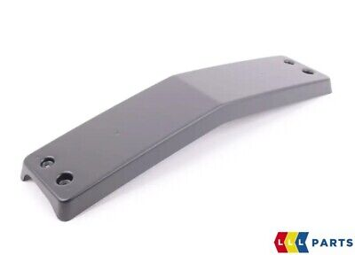 New Genuine Mercedes Benz C Class W204 Front Number Plate Holder A2048171978