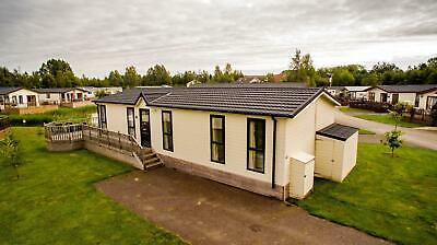 Lodge for Sale in Cambridgeshire/Norfolk/Lincolnshire Cheap Site fees