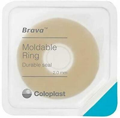 DISCOUNT!!! Coloplast Brava Moldable Barrier Ring, 4.2mm Thick, BX/10, #120427
