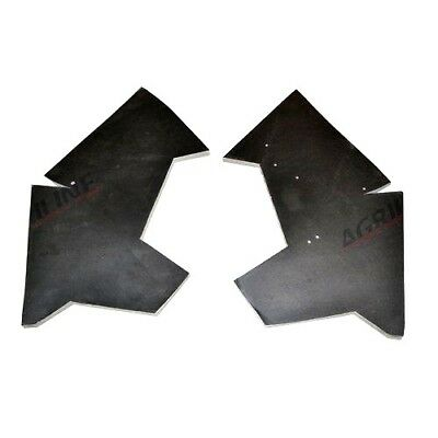 Cab Cladding Trim Kit (2 Piece) Fits Ford 5610 6410 6610 6810 7610 With Ap Cabs