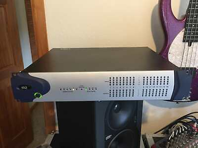 Digidesign 192 Pro Tools HD Interface with Digital I/O Card AVID