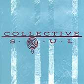 Collective Soul by Collective Soul (CD,1995, Atlantic) FREE SHIPPING IN CANADA