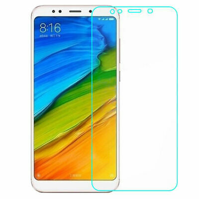 2 Pcs Full Cover Tempered Glass Screen Protector For Xiaomi Redmi Note 6 Pro