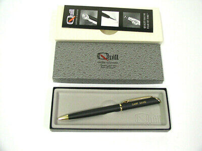 Presidential Retreat at Camp David Pen Quill Pen With Box Excellent Condition