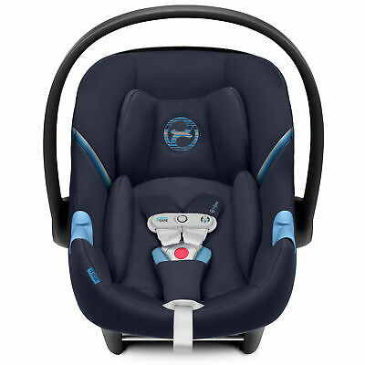 Cybex Aton M i-Size Infant Carrier/Car Seat