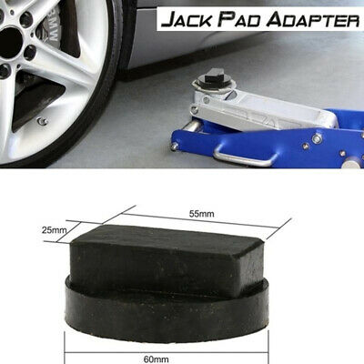 Car Rubber Jack Pad Frame Protector Guard Adapter Jacking Disk Pad Tool jack TTK