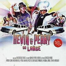 Original Soundtrack von Kevin and Perry Go Large | CD | condition very good
