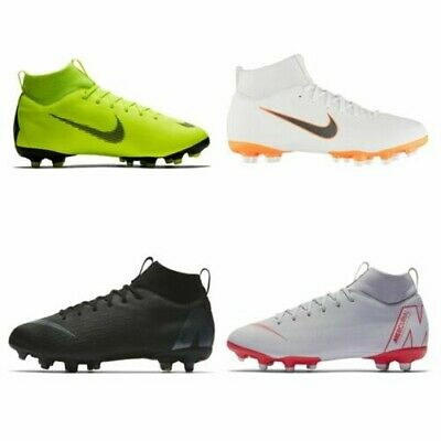 NIKE MERCURIAL SUPERFLY Academy CR7 Sol Ferme Football
