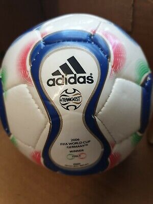 21f53805b Adidas Teamgeist Mini Ball World Cup Germany 2006 mini Football