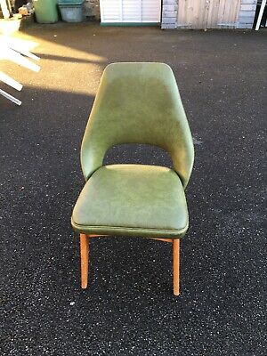 Vintage Benchair Dining Chair