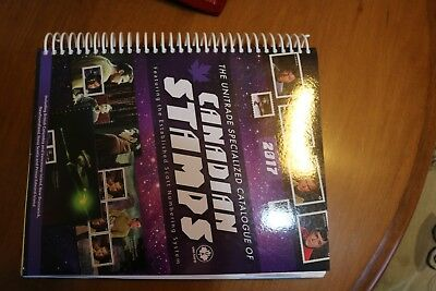 Unitrade Specialized Canada Catalogue gently used 2017