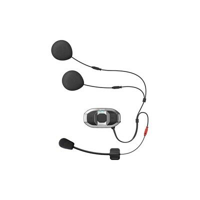 Sena SFR Low Profile Motorcycle Bluetooth Communication System