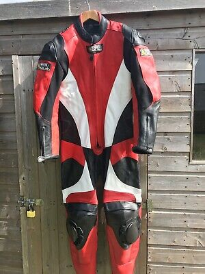one piece leathers