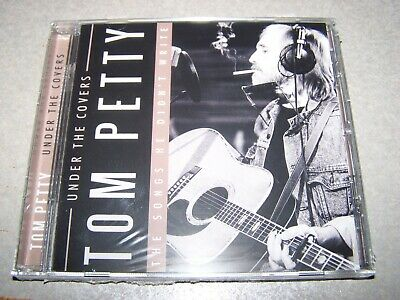 """Tom Petty """"under The Covers' Songs He Didnt Write Cd"""