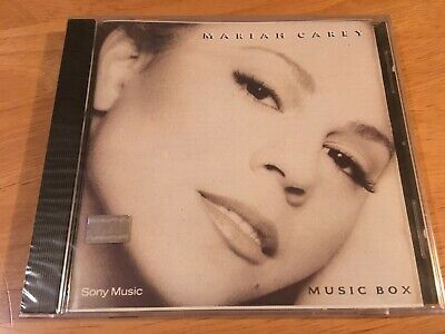 MARIAH CAREY  UNIVERSAL Music Promotional Only 15 track  Hit