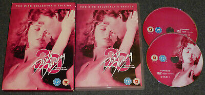 Dirty Dancing - 2 Disc 20th Anniversary Special Edition - DVD 2007