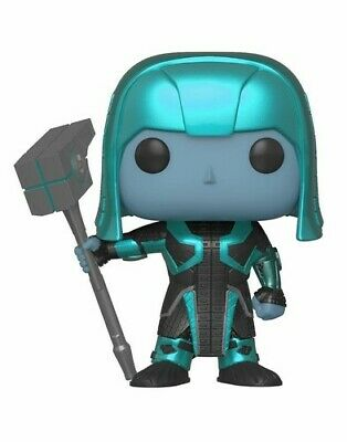 Captain Marvel - Ronan - Funko Pop! Movies: (2019, Toy NEUF)