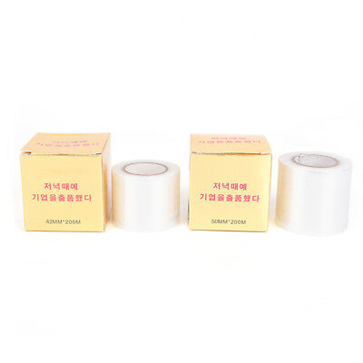 1Pc Microblading Plastic Wrap Preservative Film for Permanent Makeup Tatto n JC
