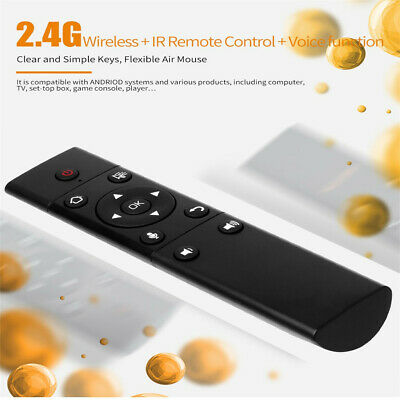 S122 Portable Universal 2.4G Wireless Air Mouse Keypad Infrared Remote Control