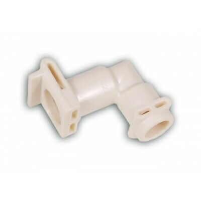W8-LAIK007/DE - Thermoblock Connector L shaped 4mm 5313218931, DELONGHI