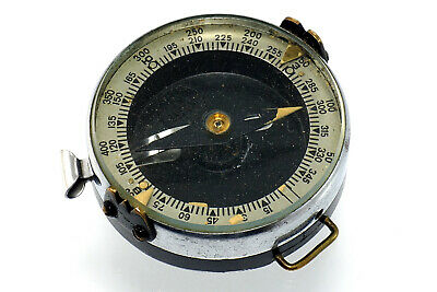 1941 Militär alter russischer Kompass russisch Russland antique russian compass