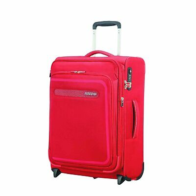 AMERICAN TOURISTER AIRBEAT UPRIGHT 55/20 EXPANDABLE BAGAGLIO A MANO 55 CM (0g5)