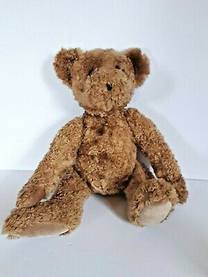 President's Choice Jaden Children Charity Teddy Bear Plush Toy Stuffed Animal