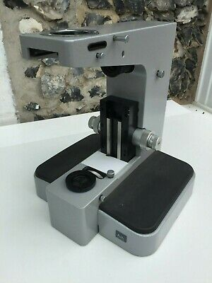 Leitz Orthoplan Microscope bare Stand