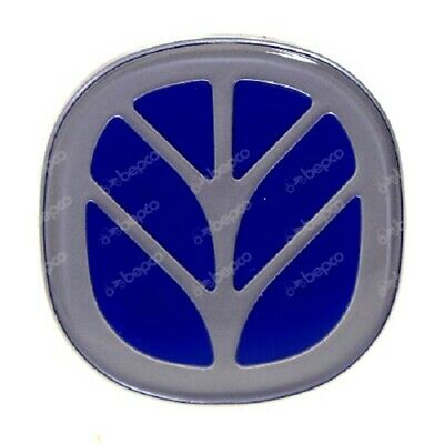 Grille Emblem Badge Fits New Holland Tl Tm Ts Series Tractors.