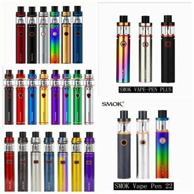 1SMOK² Pen Style V-Pen22 / V-PEN PLUS / Stick V8 / X8 / V9 Max Starter² Kit²