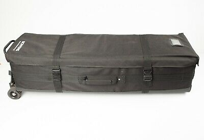 Bowens Large Rolling Kit Case - 100 x 28 x 24cm with Removable Wheeled Trolly.
