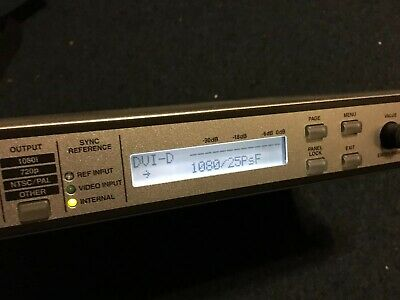 Edirol VC-300HD  Multi-Format Converter with Built-in Audio