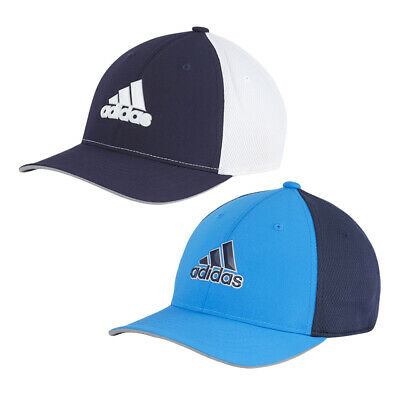 402cd38e32aa02 New Adidas Golf Climacool Tour Cap MOISTURE WICKING - Pick Size & Color