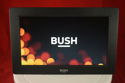 "Bush 10"" Inch Digital Photo Frame - 1024 x 600 Pixels - DF-1010 - (Ref 034)"