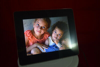 "Sandstrom 10"" Digital Photo Frame S10DPF10 - (Ref 011)"