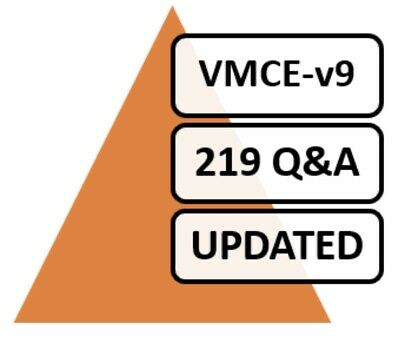 VMCE_v9 VEEAM Certified Engineer VMCE9 Exam 219 Q&A PDF