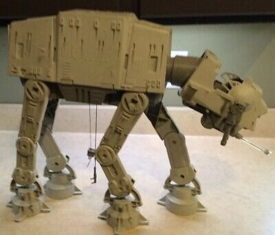 Star Wars Potf Electronic 1997 Imperial At-At Walker