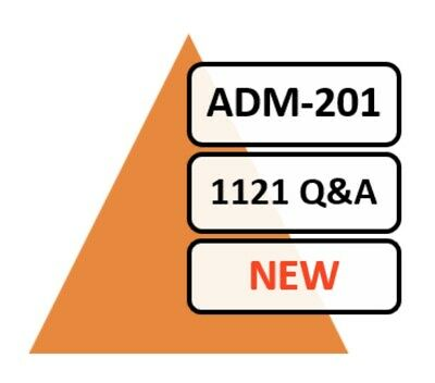 Salesforce ADM-201 Administration Essentials Exam Test Simulator 1013 Q&A PDF