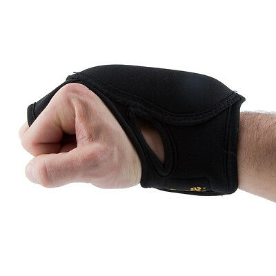 Weighted Wrist Gloves for General Training & Exercise (2lb/0.9kg)