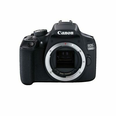 Canon EOS 1300D Body Only DSLR Camera Stock from EU