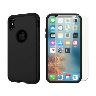 Apple iPhone 8 Plus a1897 64GB Space Gray GSM Unlocked-Protected