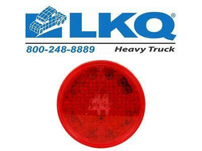 Truck-Lite Model 44 Round Red LED 42 Diode 44211R