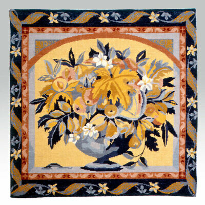 """Ehrman """"Harvest"""" by Margaret Murton Wall Hanging - Canvas Only"""