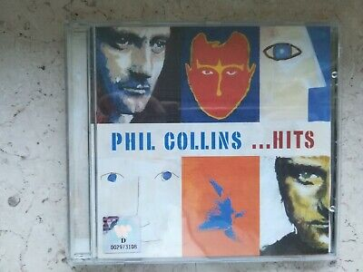 Phil Collins:...Hits (1998)
