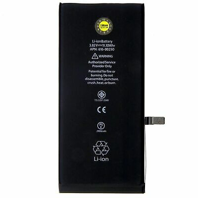 3300mAh Replacement for Apple 616-00252 A1661 Battery Compatible with Apple iPhone 7 Plus