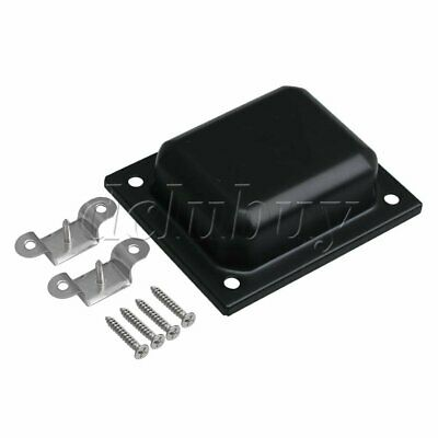 105 Type Valve Amplifier Transformer Sound Housing Cover with Screws