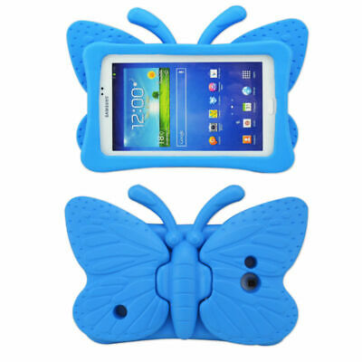 Kids Safe Cartoon EVA Shockproof Stand Case Cover For iPad 2 3 4 5 Air Mini Pro_